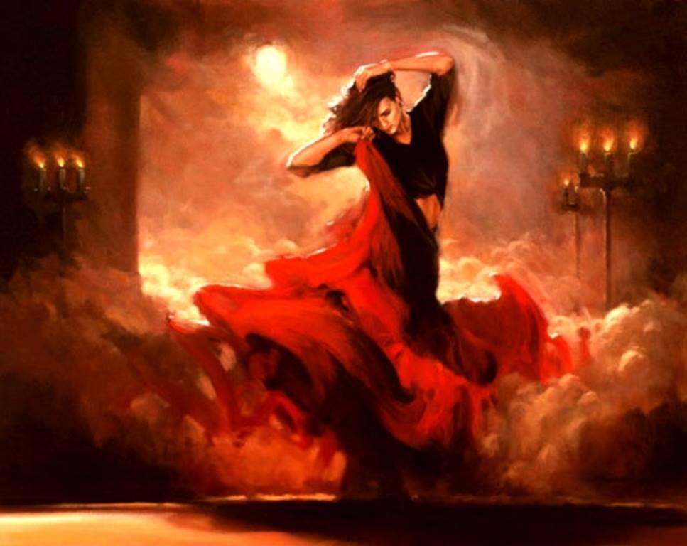 ARTE Painters Spanish English French Italian