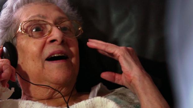 Liek na demencie ukrytý v prehrávači