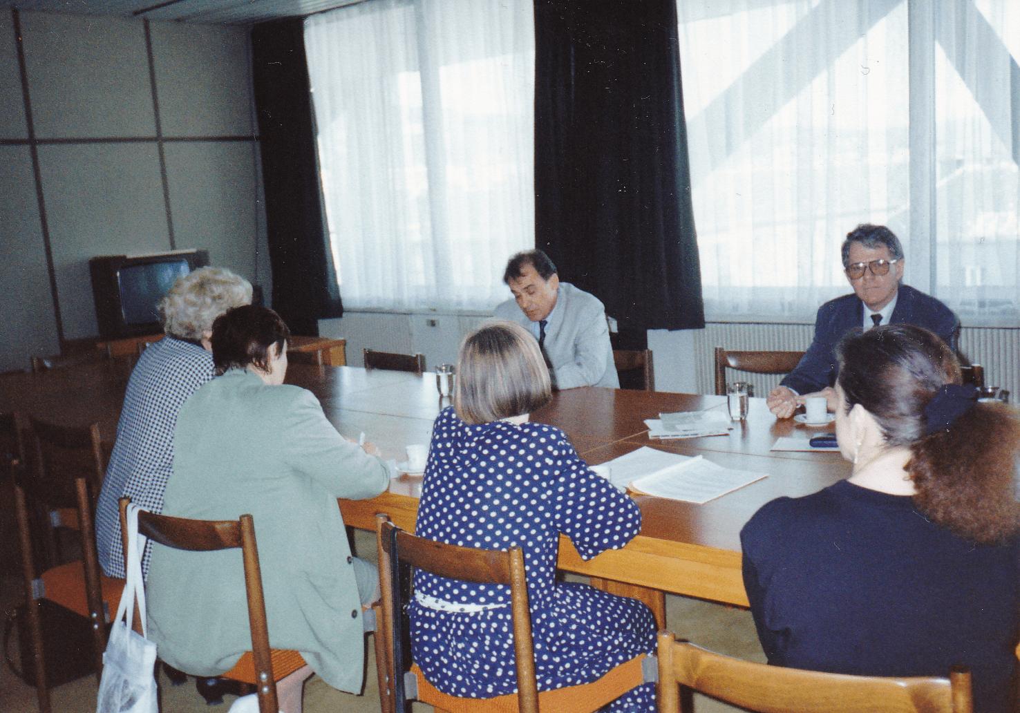 ocenenia WHO Dr. Milanovi Kožiakovi