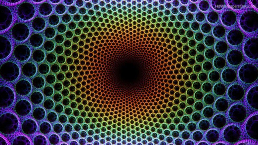 viac dimenzionálny vesnír