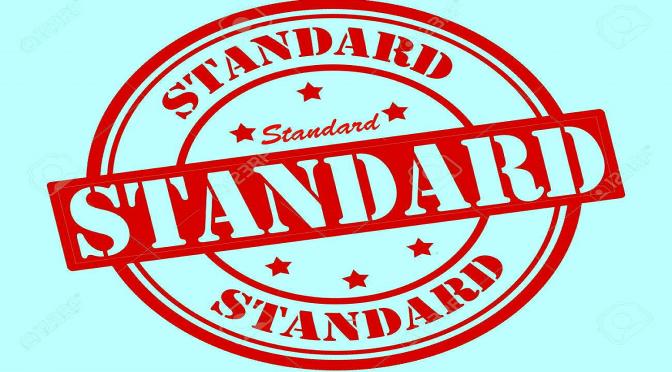 ŠTANDARD POVOLANIA – psychológ práce