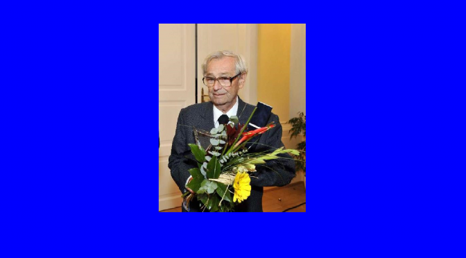 prof. PhDr. Damián Kováč, DrSc.