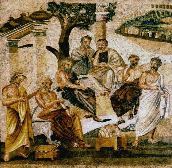 Akadémia Pompeje