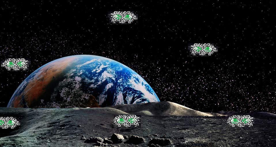 Zem z Mesiaca