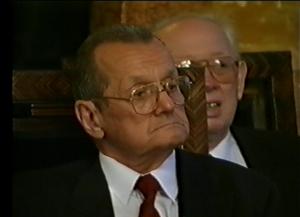 Vladimír Černý - Kongres EAWOP, 80. výročie uplatňovania psychológie práce a organizácie v Čechách a na Slovensku