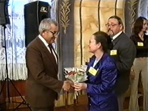 Hieronym Florek - Kongres EAWOP, 80. výročie uplatňovania psychológie práce a organizácie v Čechách a na Slovensku