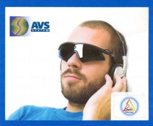 AVS 1